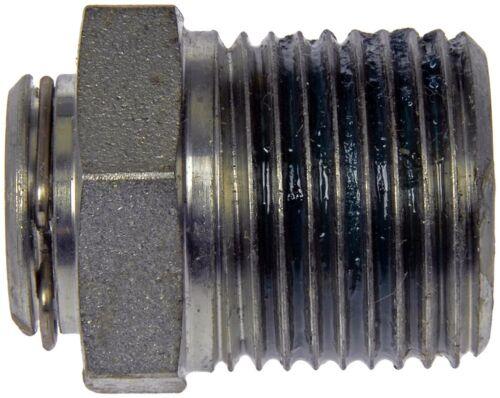 Auto Trans Oil Cooler Line Connector Dorman 800-723