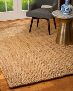 Capital-Thick-Hand-Woven-Jute-Non-Slip-Skid-Resistant-Area-Throw-Rug-Carpet