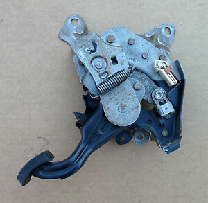 OLDSMOBILE INTRIGUE Parking Emergency Brake Pedal 99