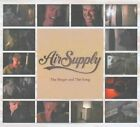 The Singer & the Song by Air Supply (CD, Dec-2007, Ales)