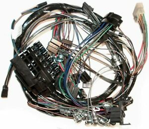 1964 Corvette Wiring Harness | Wiring Diagram on