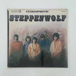 STEPPENWOLF-s-t-DS50029-ST91487-LP-Vinyl-ORIGINAL-SEALED-1968-Club-Edition