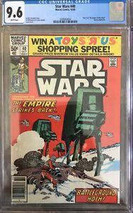Star-Wars-40-CGC-9-6-Marvel-NM-Newsstand-Variant