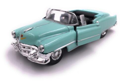 Cadillac Eldorado maqueta de coche auto producto con licencia 1:34-1:39 colores diferentes