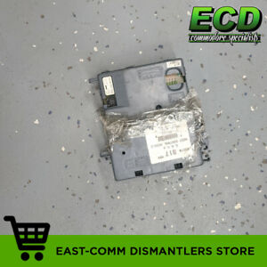 Holden-Commodore-BCM-Body-Control-Module-817-HSV-TESTED-amp-WARRANTY