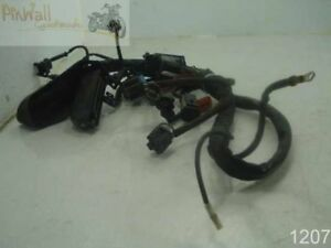 Details about 97 Harley Davidson Road King ENGINE WIRING HARNESS ECU on