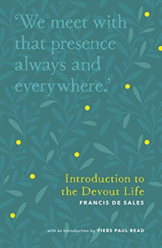 De Sales  Francis-Introduction To The Devout Life BOOK NEUF