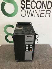 Demag Mannesmann Dematic AG UD-DPU415V012E10 Umrichter Frequency drive