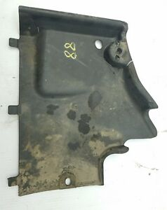 2009-2016-AUDI-A4-S4-B8-B8-5-DRIVER-FRONT-LEFT-UNDERBODY-SHIELD-PANEL-LINER