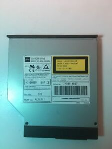 Vintage AST Ascentia M Series Laptop CD ROM Drive @MB67