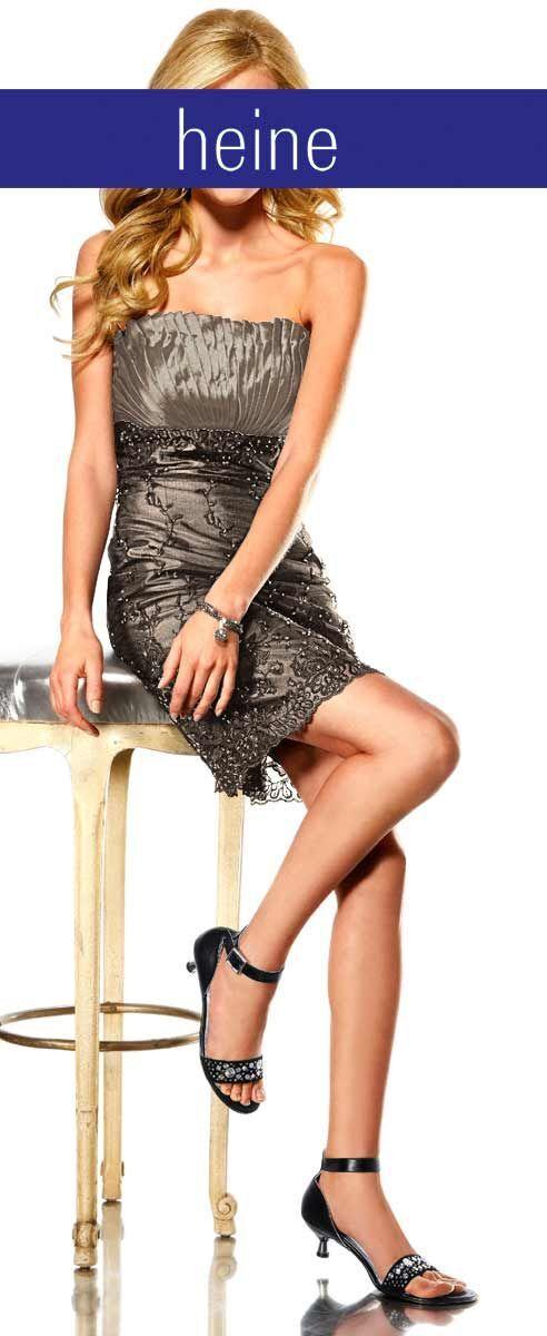 Designer Kleid heine Größe 36 NEU