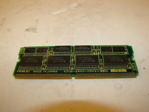 FANUC A20B-2900-0500/03B MEMORY MODULE ***XLNT***