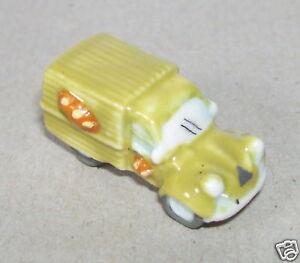 Citroen 2cv Fourgonnette Boulanger Feve Porcelaine 3d Dv5nbndd-07221107-406776025