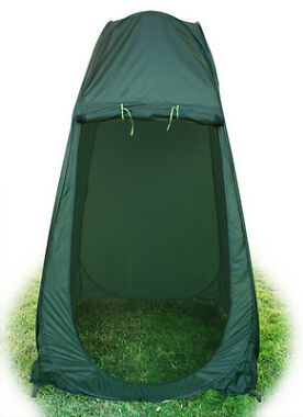 Army Green Dressing Changing Room Tent