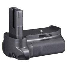Power Battery Grip Pack for Nikon D3100 D3200 D3300 SLR+2Pcs recharge battery