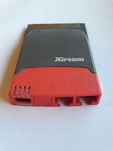 XIRCOM-CARDBUS-10-100-MODEM-56-RBEM56G-100-LAN-56K-Modem-ISDN-PCMCIA-ADAPTER