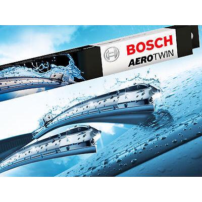 Bosch Aerotwin Scheibenwischer Wischerblätter AR653S Honda Peugeot Renault