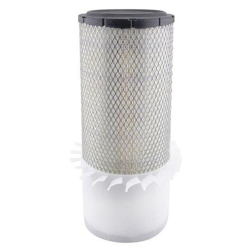 Air Filter,7 x 16-7/16 in. BALDWIN FILTERS RS5478-FN
