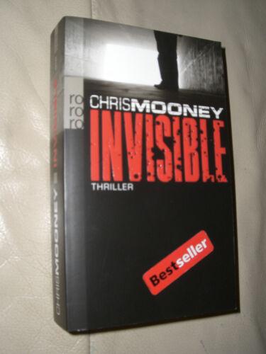 1 von 1 - Invisible von Chris Mooney (2011, Taschenbuch)