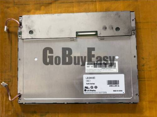 LB104V03-A1 10.4 LG Pixel Number 640*480 LCD Screen Display Panel