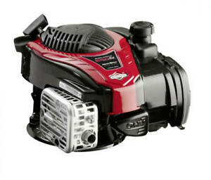 Rasenmaher-Motor-Briggs-amp-Stratton-550EX-5PS-4KW-Welle-22-2-80mm