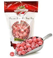 SweetGourmet Primrose Sanded Cinnamon Balls Candies (Hard Candy)-1Lb