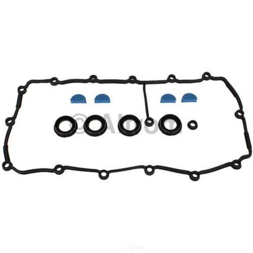 left fits 04-08 Audi S4 4.2L-V8 NAPA 077198025C Valve Cover Gasket Set