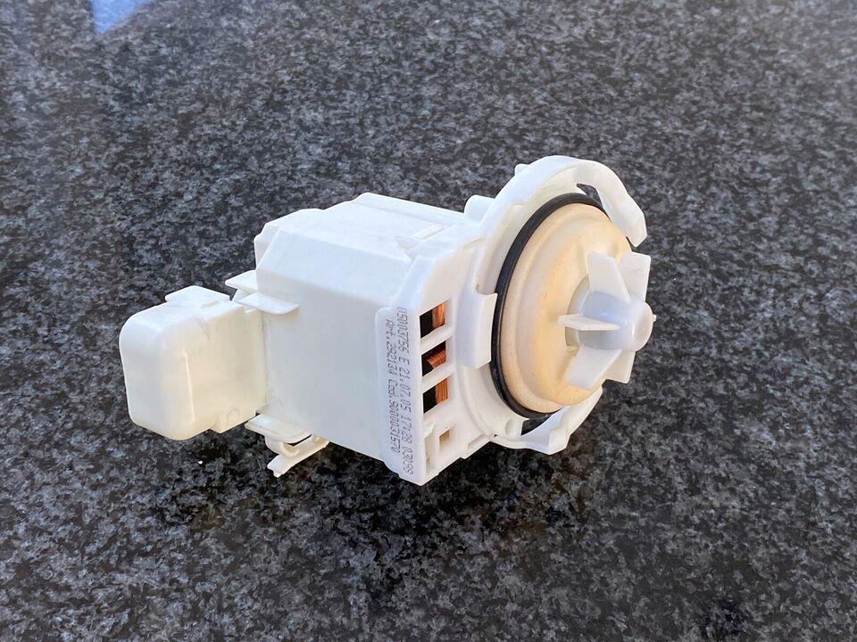 Bosch 00165261, 00423048, indbygning