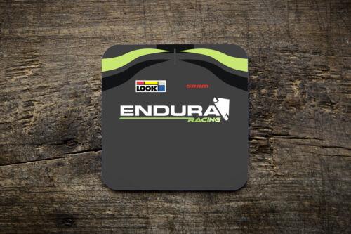 Endura Race Team Coaster Bike Ninja Cycling Tour Series Road Jersey