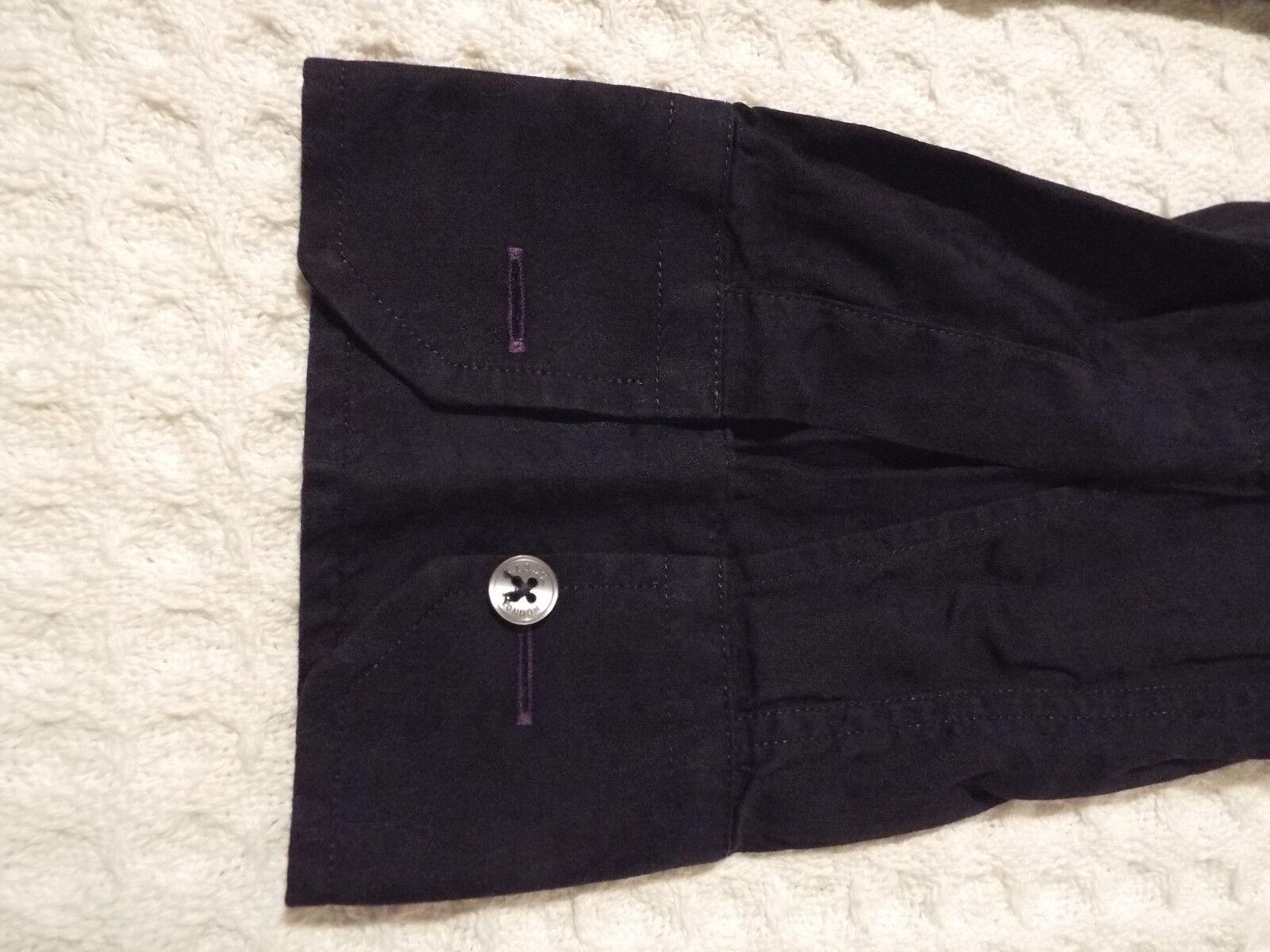 PAUL SMITH Mens Mens Mens Shirt Größe 15.5  (CHEST 44 )  + FLORAL LIBERTY STYLE  | Online-Exportgeschäft  ee0054