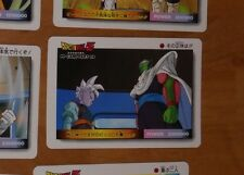 DRAGON BALL Z DBZ PP AMADA PART 24 CARDDASS CARD REG CARTE 1046 MADE IN JAPAN NM