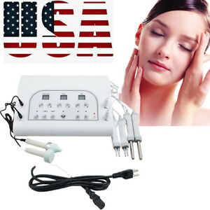 2-in-1-Microcurrent-BIO-Ultrasound-Facial-Spa-Electrotherapy-Beauty-Device-USA