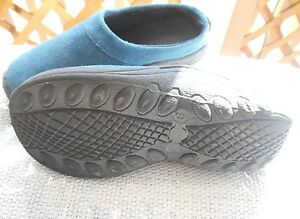 Ladies-Walking-Shoes-Upper-Leather-Size-6-M-Please-see-pics-for-color