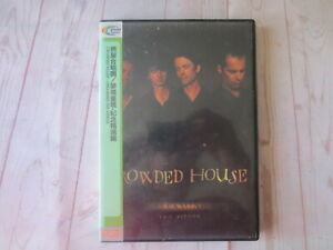 Crowded-House-Dreaming-The-Videos-DVD-R4-1612