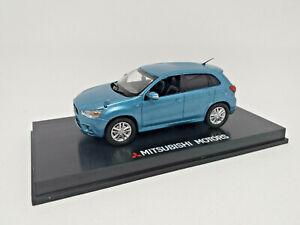 MITSUBISHI-1-43-RVR-MITSUBISHI-MOTORS-NUEVO-NEW