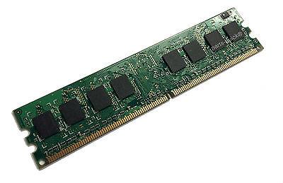 2GB Memory for DFI BL330-B Motherboard DDR2 PC2-6400 800MHz DIMM Non-ECC RAM Upgrade PARTS-QUICK Brand