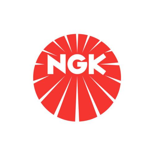 """4x NGK yellow box bougies Kit véritable partie de service /""""commerce/"""" prix /""""UK"""