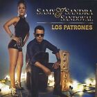 Los Patrones by Samy Y Sandra Sandoval (CD, Dec-2013)