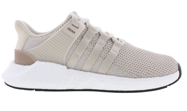 25cebc877 adidas EQT Support 93 17 Footlocker Clear Brown DB0332 Uk9.5 (nmd ...