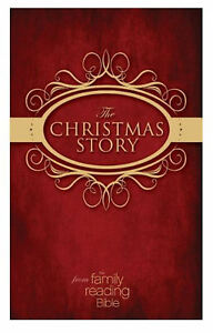 Bible Christmas Story.Details About The Family Reading Bible Christmas Story Christ Birth