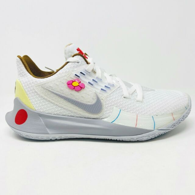 Size 10.5 - Nike Kyrie Low 2 x SpongeBob SquarePants Sandy Cheeks 2019