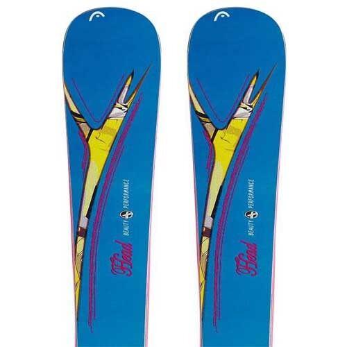 Head Mya No. 9 SW Skis (No Bindings   Flat) NEW    159,166cm