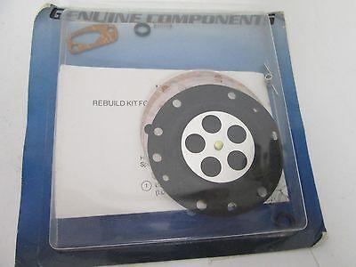 Seadoo Mikuni Carburetor Rebuild Kit 295500833 Loc 309