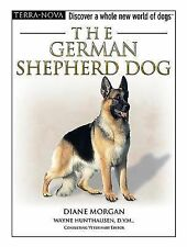 The German Shepherd Dog (Terra-Nova) Morgan, Diane Hardcover