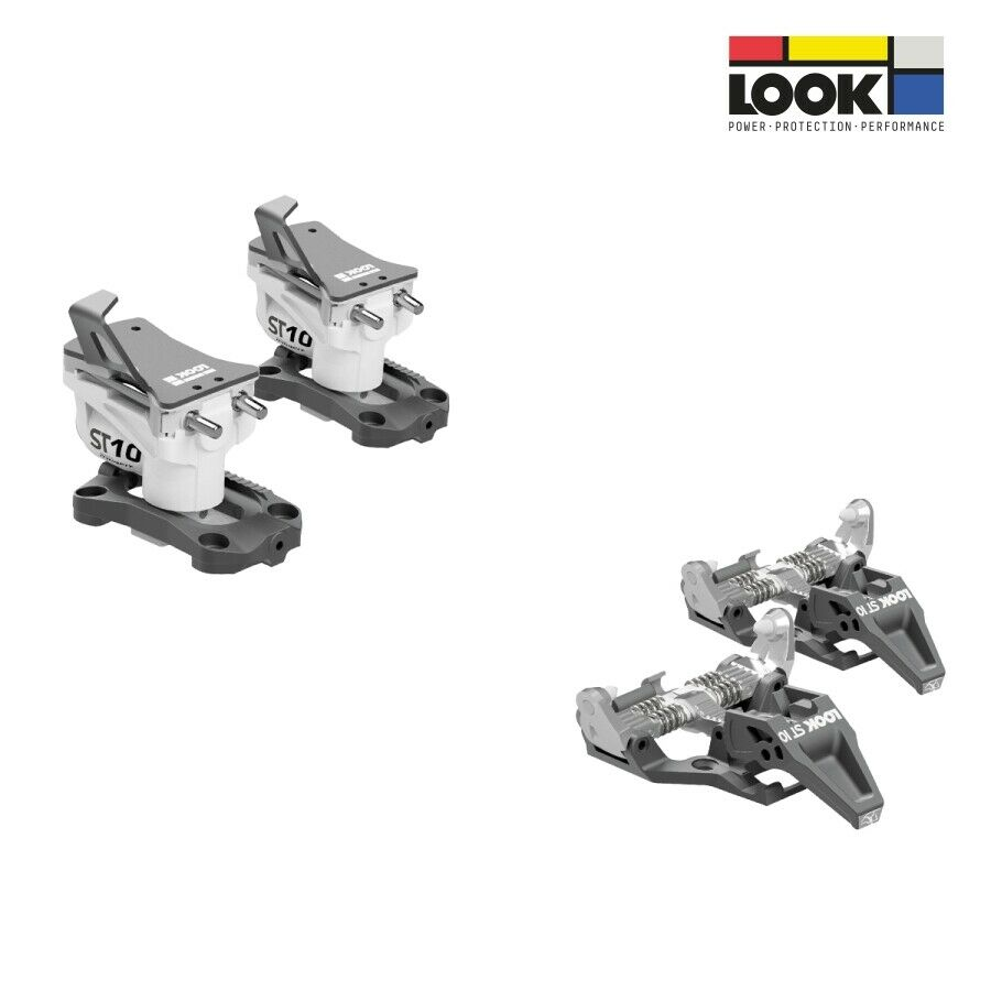 Look ST10 Ski Touring Bindings