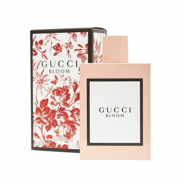 Gucci Bloom Eau De Parfum Spray 100ml Women