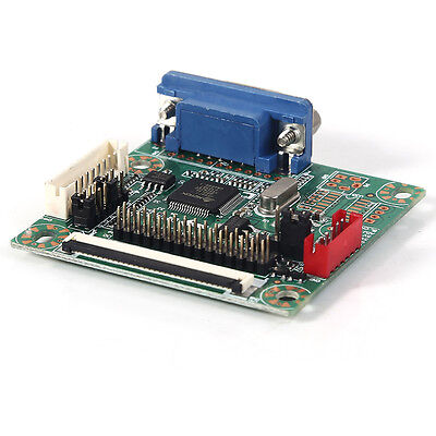 5V MT561-B Universal LVDS LCD Monitor Driver Controller System Board