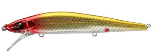 """Walleye Trout Fishing Lure Spro Mcstick 110 Suspending Jerkbaits 4 1//4/"""" Bass"""