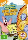 Spongebob Squarepants - Home Sweet Pineapple (DVD, 2006)