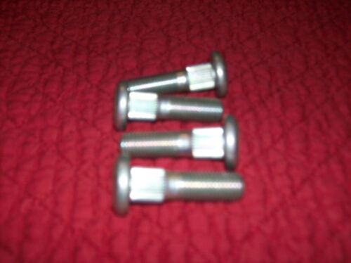 FOREMAN 400 450 BOLTS HONDA FOURTRAX TRX300 RUBICON 500 REAR WHEEL HUB STUDS